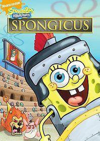 Spongebob Squarepants:Spongicus - (Region 1 Import DVD)