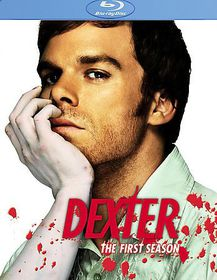 Dexter:Complete First Season - (Region A Import Blu-ray Disc)