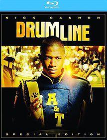 Drumline - (Region A Import Blu-ray Disc)