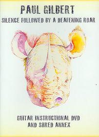 Silence Followed by a Deafening - (Region 1 Import DVD)