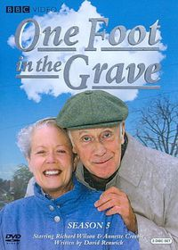 One Foot in the Grave:Season 5 - (Region 1 Import DVD)