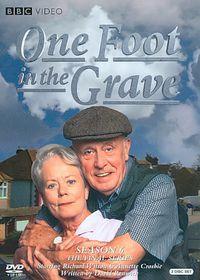 One Foot in the Grave:Season 6 - (Region 1 Import DVD)
