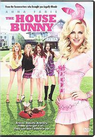 House Bunny - (Region 1 Import DVD)