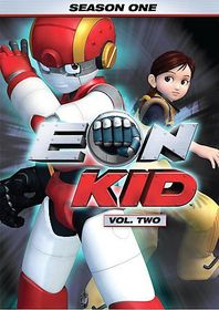Eon Kid - (Region 1 Import DVD)