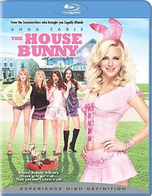 House Bunny - (Region A Import Blu-ray Disc)