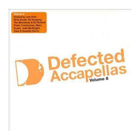 acapella defected