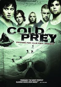 Cold Prey - (Region 1 Import DVD)