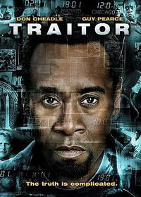 Traitor - (Region 1 Import DVD)
