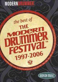 Best of the Modern Drummer Festival - (Region 1 Import DVD)