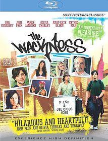 Wackness - (Region A Import Blu-ray Disc)