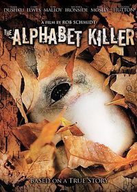 Alphabet Killer - (Region 1 Import DVD)