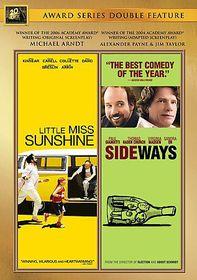 Fox Best Screenplay Double Feature - (Region 1 Import DVD)
