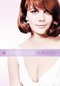 Natalie Wood Collection - (Region 1 Import DVD)