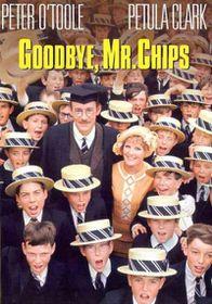 Goodbye Mr. Chips - (Region 1 Import DVD)