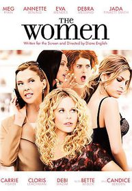 Women - (Region 1 Import DVD)
