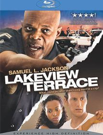 Lakeview Terrace - (Region A Import Blu-ray Disc)