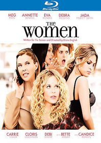 Women - (Region A Import Blu-ray Disc)