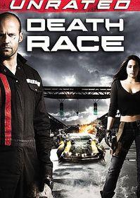 Death Race - (Region 1 Import DVD)