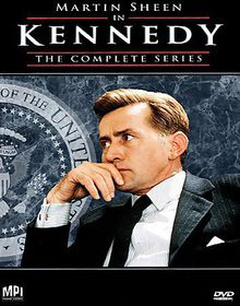 Kennedy:Complete Series - (Region 1 Import DVD)