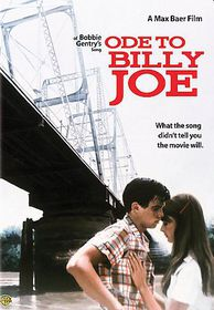 Ode to Billy Joe - (Region 1 Import DVD)