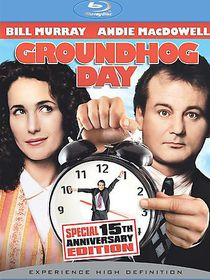 Groundhog Day - (Region 1 Import DVD)