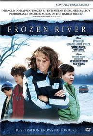 Frozen River - (Region 1 Import DVD)