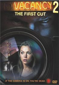 Vacancy 2:First Cut - (Region 1 Import DVD)