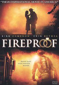 Fireproof - (Region 1 Import DVD)