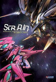 Strain:Complete Collection Strategic - (Region 1 Import DVD)