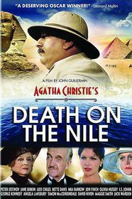 Death on the Nile - (Region 1 Import DVD)