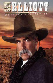 Sam Elliot Westerns Collection - (Region 1 Import DVD)
