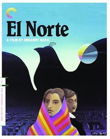 El Norte - (Region A Import Blu-ray Disc)