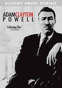 Adam Clayton Powell - (Region 1 Import DVD)