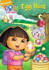 Dora the Explorer:Egg Hunt - (Region 1 Import DVD)