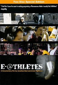 E @thletes - (Region 1 Import DVD)