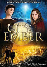 City of Ember - (Region 1 Import DVD)