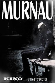 Murnau - (Region 1 Import DVD)