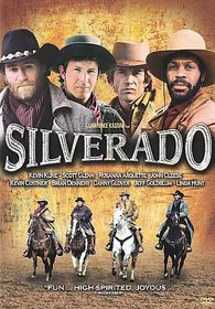 Silverado - (Region 1 Import DVD)