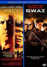 Basics/Swat - (Region 1 Import DVD)