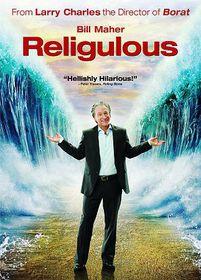 Religulous - (Region 1 Import DVD)