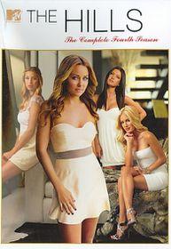 Hills:Complete Fourth Season - (Region 1 Import DVD)