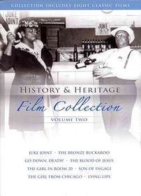 History & Heritage Film Collectio V 2 - (Region 1 Import DVD)