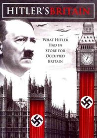 Hitler's Britain - (Region 1 Import DVD)