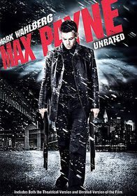Max Payne - (Region 1 Import DVD)