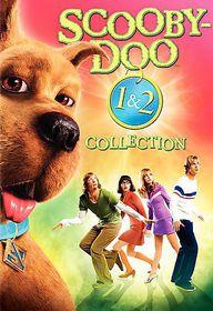 Scooby Doo:Movie/Scooby Doo 2:Monster - (Region 1 Import DVD)