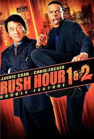 Rush Hour/Rush Hour 2 - (Region 1 Import DVD)
