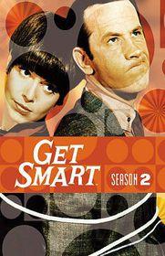 Get Smart Season 2 - (Region 1 Import DVD)