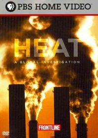 Frontline:Heat - (Region 1 Import DVD)