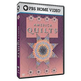 America Quilts - (Region 1 Import DVD)