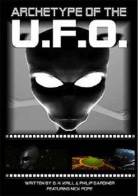 Archetype of the Ufo - (Region 1 Import DVD)